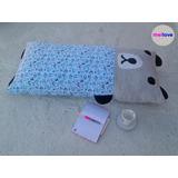 Colchoneta(almohadon Gigante) Pijamada/descanso/jardin