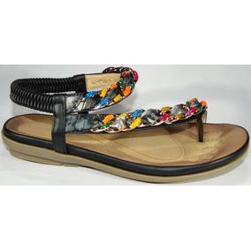 37fa006b7 Venta De Sandalias Marca Chocolate - Zapatos de Mujer en Mercado ...