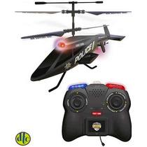 Novo Helicóptero Modelismo Aero Comando Dtc