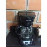 Cafetera Black And Decker 12-tazas Programable