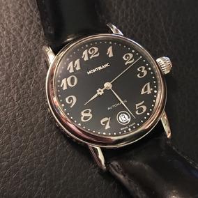 Reloj Montblanc Meisterstück Automático
