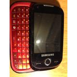 Samsung Gt B5310 Leer Descripcion