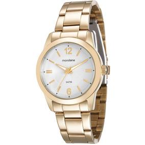 Relógio Mondaine Feminino 94841lpmvda1