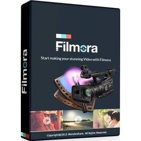 Wondershare Filmora Em Português - Editor De Vídeo E Fotos