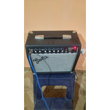Amplificador Fender Frotman 15r
