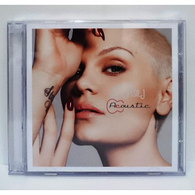 Jessie J - Acoustic - Cd + Dvd