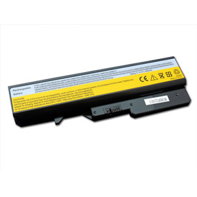 Bateria Notebook - Lenovo Ideapad Z460 - Preta