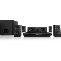 Home Theater Philips Htb-3520 Blu Ray 3d