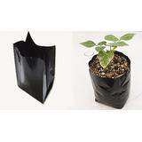 Bolsas Para Plantas 15x20 Cm (200 Unidades)/plasticosmorija