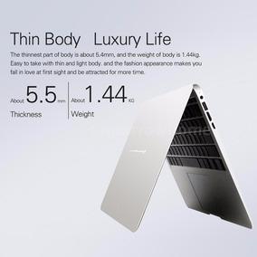 Laptop Económica Liviana 14.1 Jumper Ezbook 2 Win 10