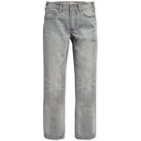 Jeans Marca Ring Of Fire Niño Talla 16 (15-16 Años)