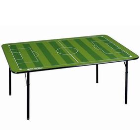 Mesa Para Futebol De Botão Com Pés 31025 - Klopf