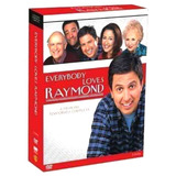 Everybody Loves Raymond 5 Dvd 1ª Temporada Novo Lacrado