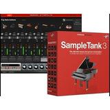 Sample Tank 3   Ultima Versión + Instalación