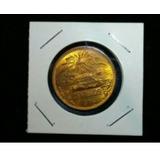 1 Moneda 20 Centavos Tehotihuacan