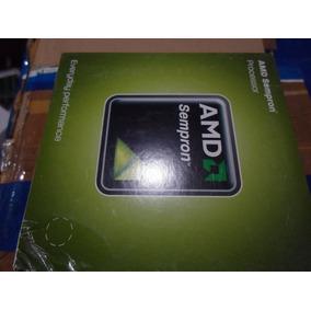 Procesador Amd Sempron 2.8 Ghz 1.0 Mb Cache Am3