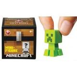 Minecraft Mini Figuras