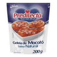 Geleia De Mocotó Sabor Natural 200g Sachê Predilecta