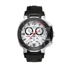 Reloj Tissot Para Hombre - T-race T048.417.27.037.00