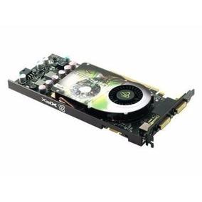 Placa De Vídeo Geforce 8800gs 384mb 128-bit Pci-e Defeito