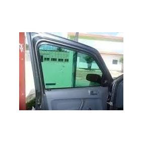 Película Automotiva Verde Natural 50%