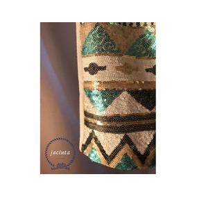 Falda Diseño Étnico
