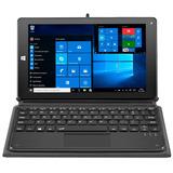 Tablet M8w Plus Preto - Multilaser - 2 Em 1 - Nb242
