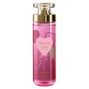 Dream Body Splash Desodorante Amor No Ar, 200ml
