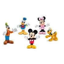 Juguete Fisher-price - Disney Minnie Mouse - Casa Club Pals