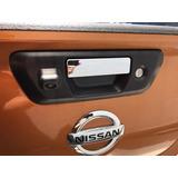 Cámara De Reversa Para Nissan Np300 Frontier Le Se Año 2018