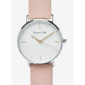 Reloj mujer massimo dutti 2015