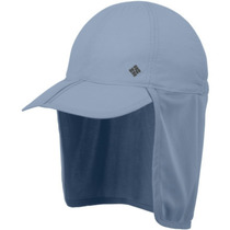 Gorra Columbia Insect Blocker ( Repele Insectos) Talle Osm