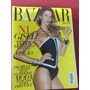 Revista Bazar Brasil Gisele Bundchen Top Lady Gaga Estrela