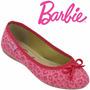 Nova Sapatilha Barbie Power Fashion Grendene Kids 21462