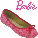 Nova Sapatilha Barbie Power Fashion Grendene Kids 21462