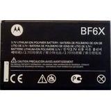 Bateria Iron Rock Xt626 Nextel Modelo Bf6x 100% Original
