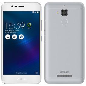 Celular Asus Zenfone 3 Max Zc520 Prata Dual Tela 5.2 16gb 4g