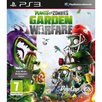 Plantas Vs Zombies Garden Warfare + Online Pass