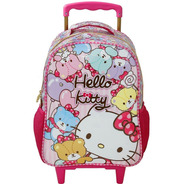 Mochilete Hello Kitty Bears Xeryus G- 7860