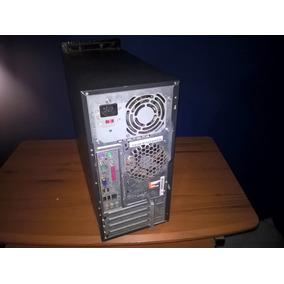 Cpu Lenovo Dual Core 2. Bs Treinta Millones