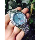 Reloj Rolex Caballero 100% Funcional