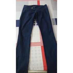 Jeans De Dama Marca Pima Cotton Talla 28