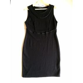 Vestido Jumper Invierno Zara Woman Con Detalle Espalda S