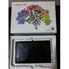 Tablet Androi 7 Pulgadas