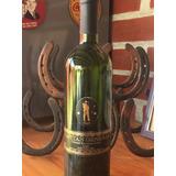 Botella Vino Capitán General Año 1996. Solo Botella