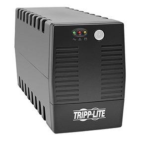 Tripp-lite No Break Ups, Regulador Y Supresor De Picos