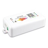 Controlador Bluetooth Audioritmico Tira Led Digitl Pixel @tl