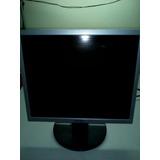 Monitor Lcd 17 Itautec Infoway Não Liga