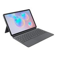 Capa Samsung Com Teclado Cinza Galaxy Tab S6