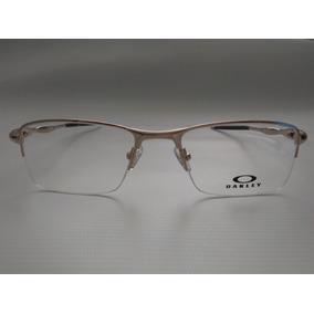 c4b2b65460ee8 Armacao Oculos Oakley Metal - Óculos no Mercado Livre Brasil